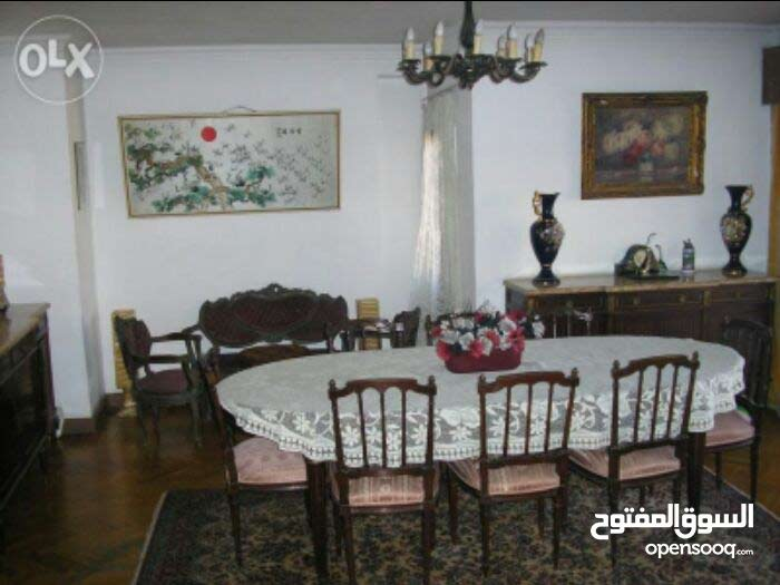 More than 5 apartment for sale - Mohandessin