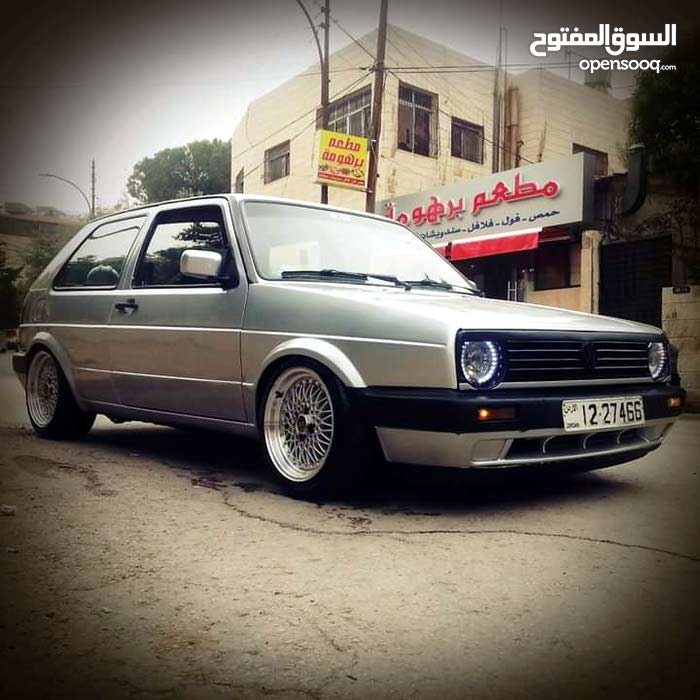 Used 1985 Volkswagen Golf for sale at best price