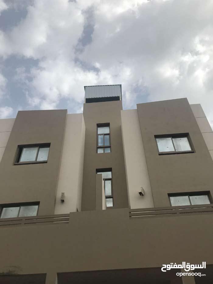للبيع شقة 128م فاخرة في البسيتين الجديدة