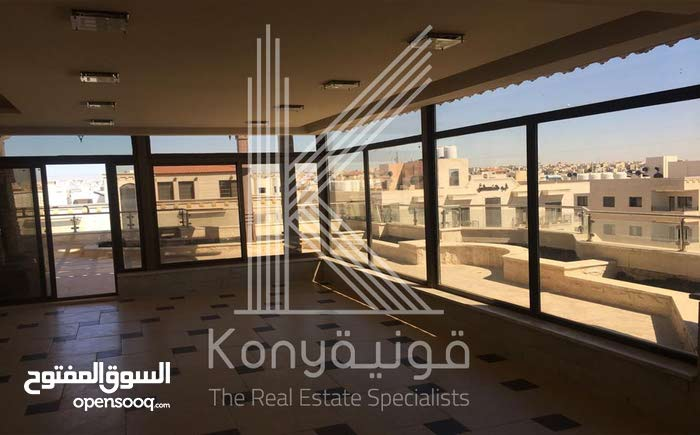 apartment for rent in Amman city Al Jandaweel