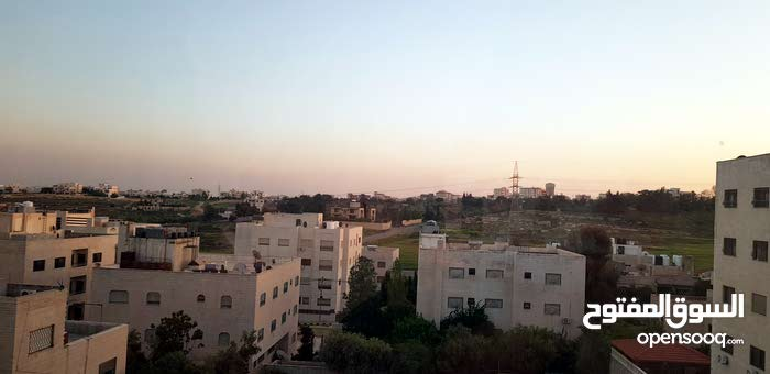 204 sqm  apartment for sale in Amman