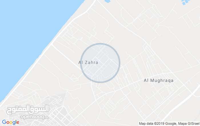 شقة للبيع 120 متر في مدينة الزهراء