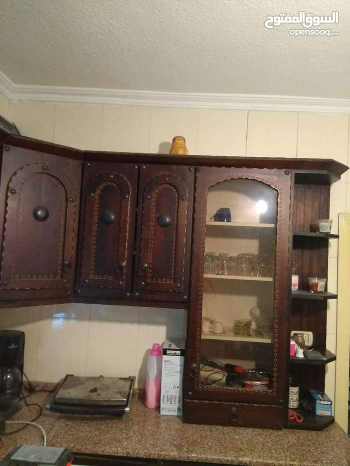 Apartment for sale in Amman city Daheit Al Rasheed
