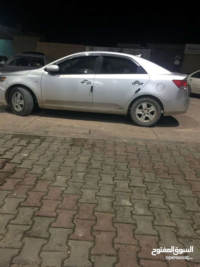 Used 2010 Kia Cerato for sale at best price