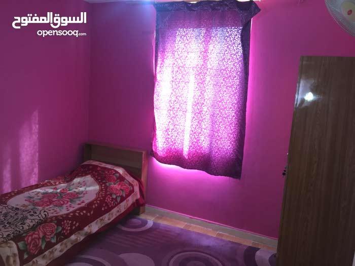 شقة سكن طالبات مفروشة للإيجار