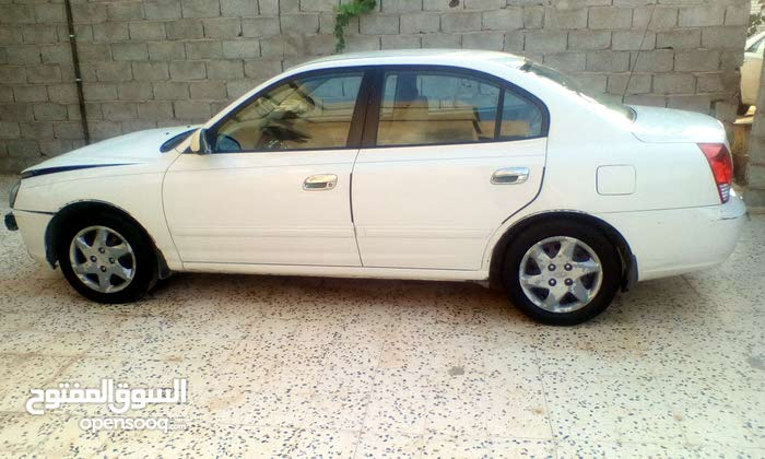2005 Used Hyundai Elantra for sale