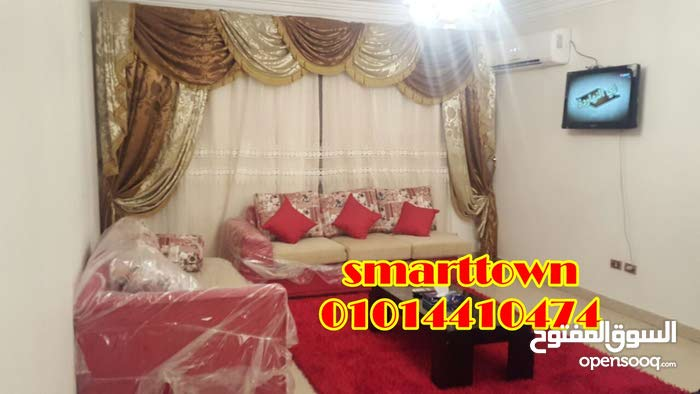 apartment located in Cairo for rent - Nasr City