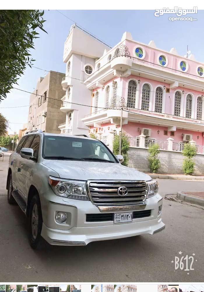 Best price! Toyota Land Cruiser 2010 for sale