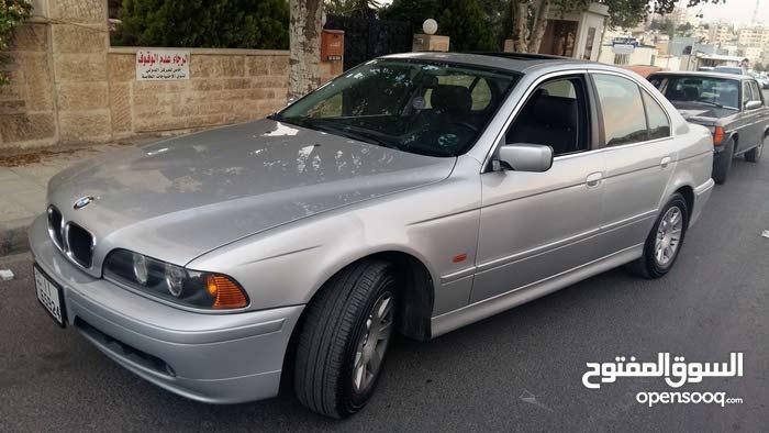 Used 2003 520