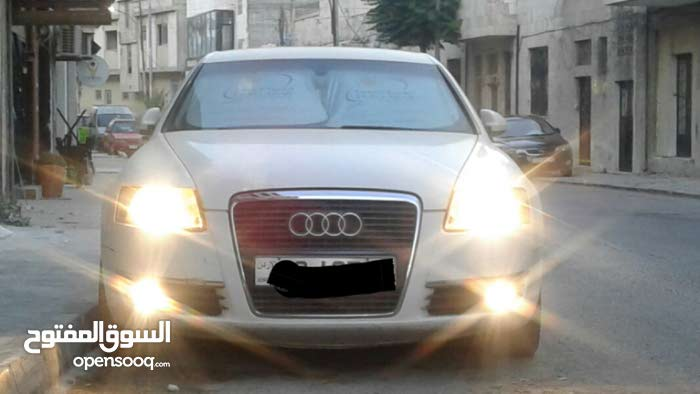 Used  2009 A6