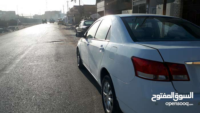 Best price! BYD G3 2013 for sale