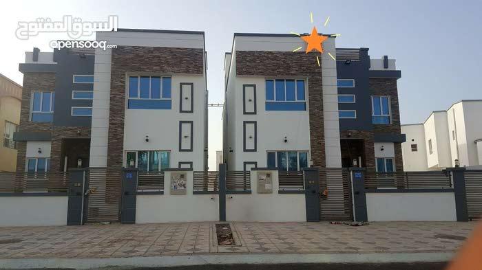 Villa in Seeb Al Khoud for sale