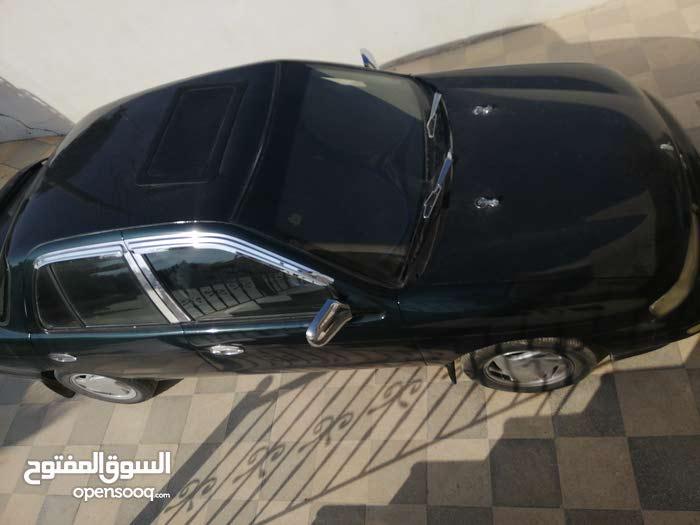 1995 Kia Sephia for sale