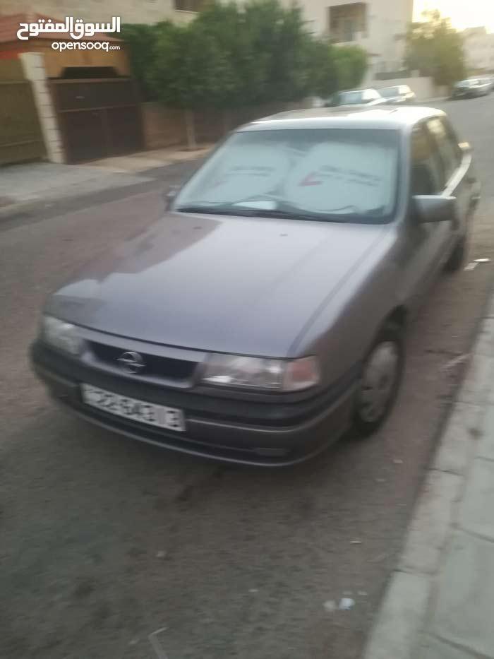 1991 Opel Vectra for sale in Aqaba