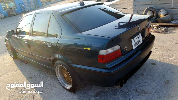 BMW 325 1999 for sale in Tripoli