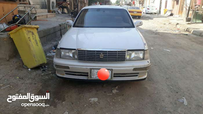 Automatic Used Toyota Supra