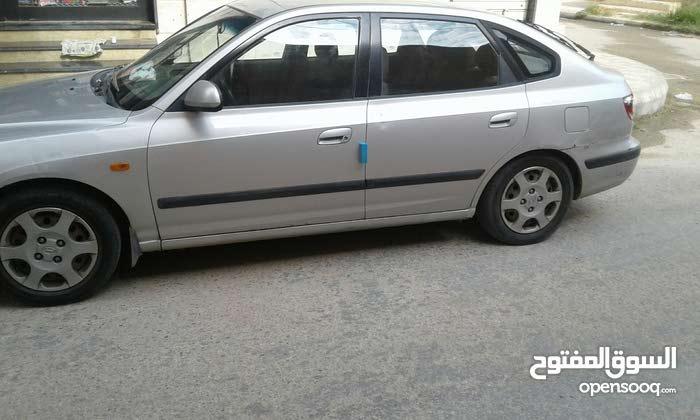 2001 Used Hyundai Elantra for sale
