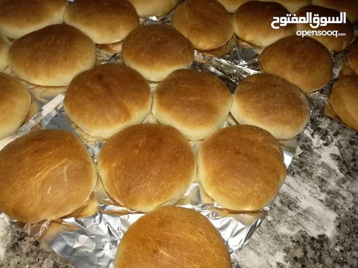 شيف بيتزه وخبزه