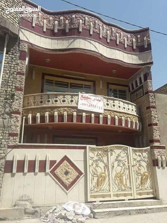 بيت ملك طابو سكني حديث جدا