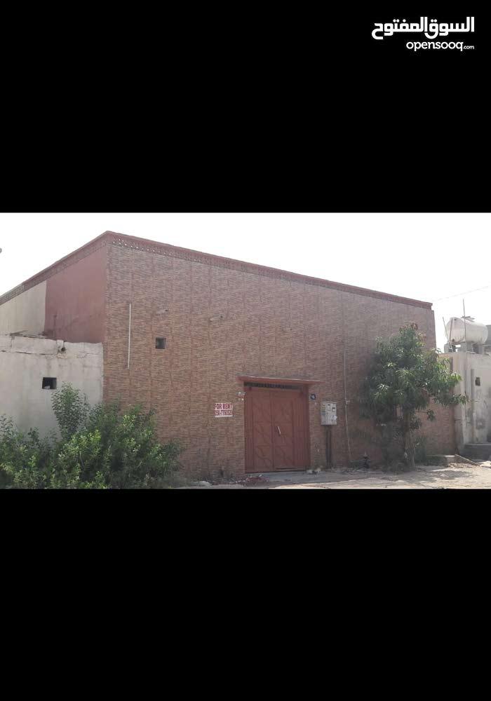 بيت عربي للايجار يصلح لسكن العزاب