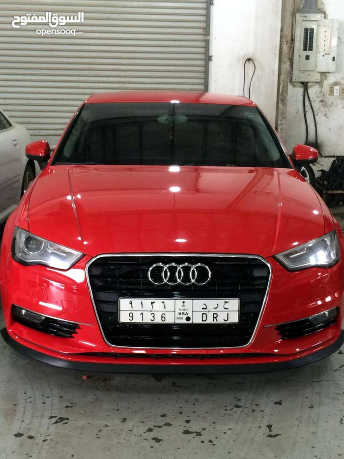 Audi a3 good condition 2015 for sale