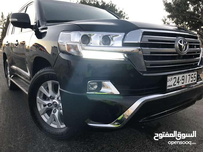 Land Cruiser 2012 for Sale