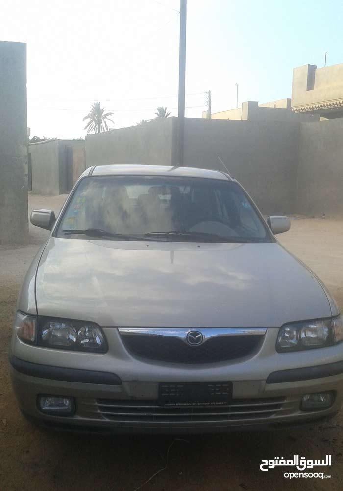 20,000 - 29,999 km Mazda 626 2002 for sale