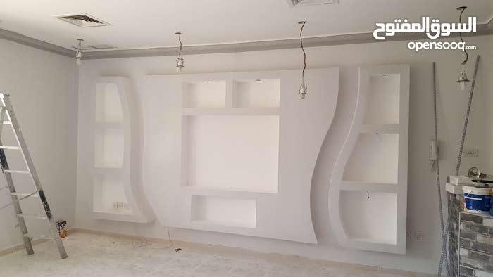 مؤسسه الأبراج الثلاثه المقاولات والبناء 97944743