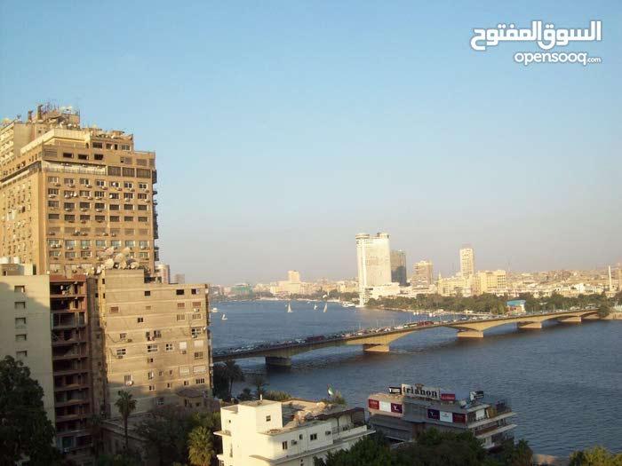 برج النيل - 43 ش مراد- الجيزة