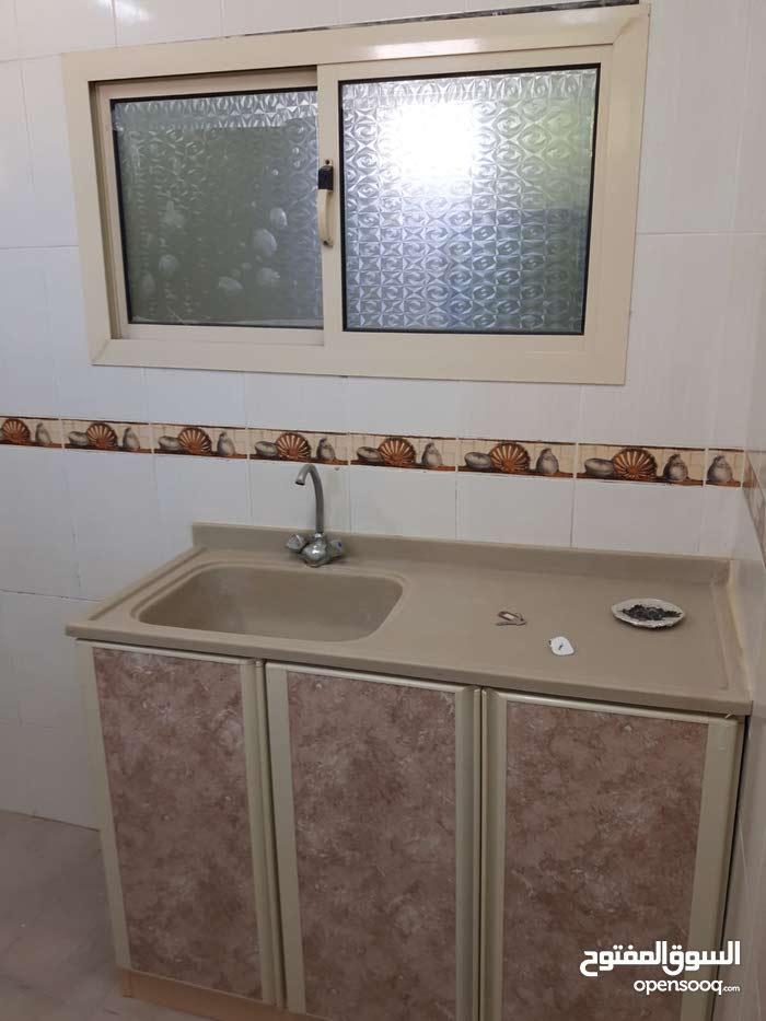 للايجار شقه في مدينة حمد من غرفة نوم ب 120 دينار