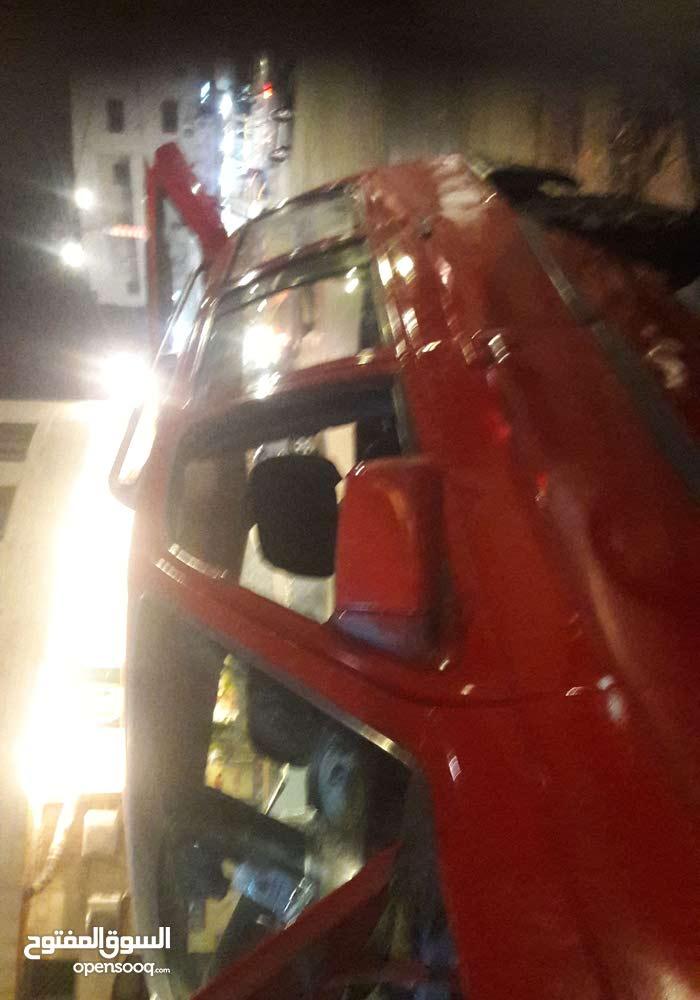 1 - 9,999 km Opel Kadett 1987 for sale
