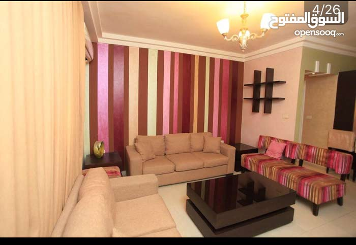 Best price 180 sqm apartment for rent in AmmanDeir Ghbar