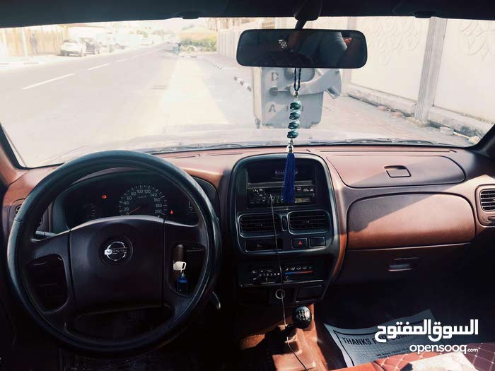 Nissan Pickup 2009 for sale in Doha