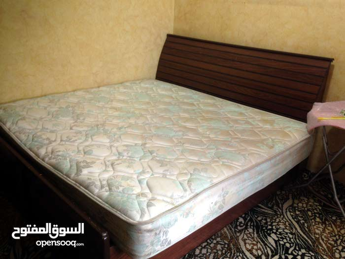 Bed set for sale in good condition