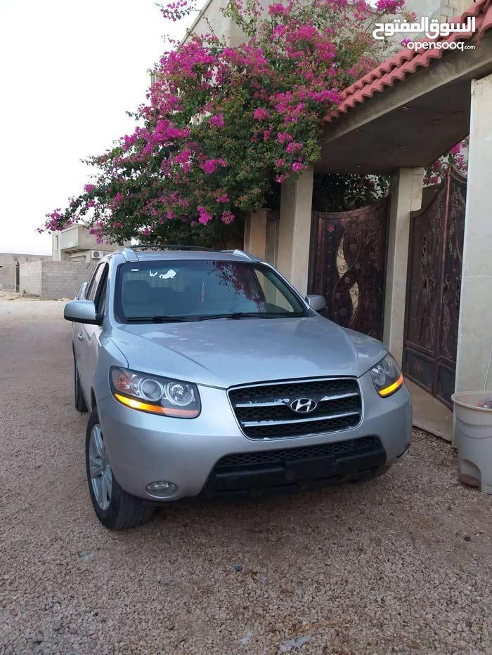 New condition Hyundai Santa Fe 2008 with 1 - 9,999 km mileage