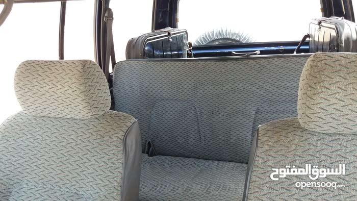 Mitsubishi Pajero 2000 - Used