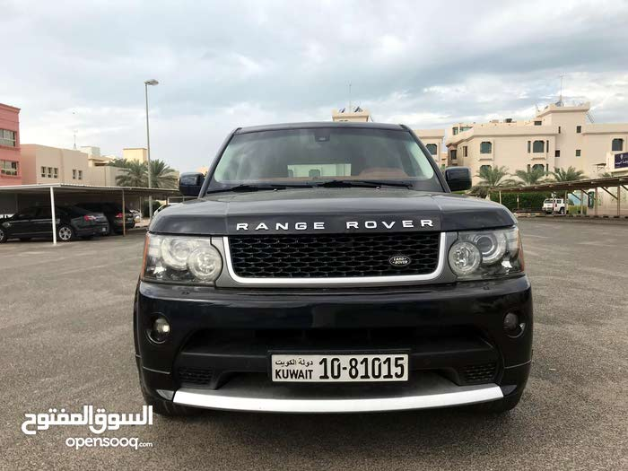 Best price! Land Rover Range Rover 2012 for sale