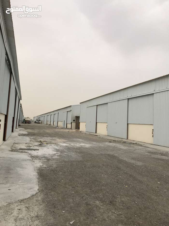 Warehouses and stores for rent from the owner directly