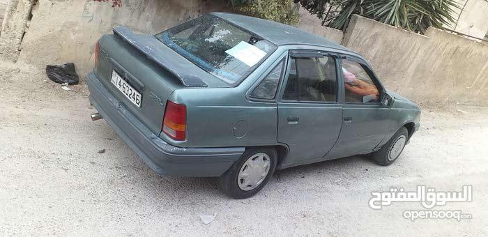 Opel Kadett 1986 for sale in Irbid