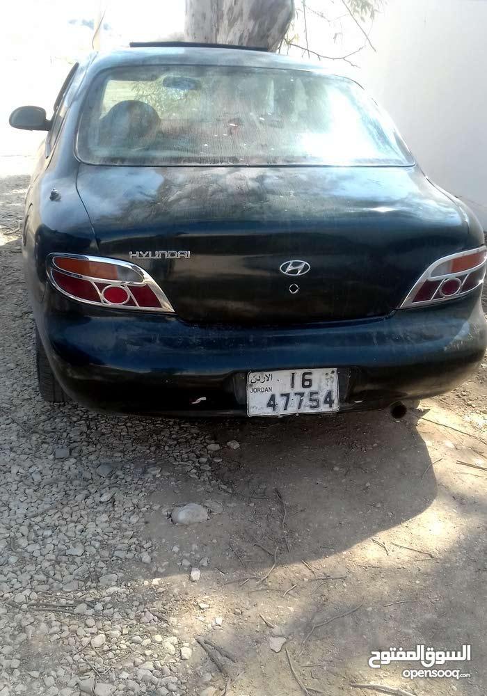 Used Hyundai 1997