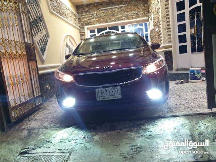 Used 2017 Kia Forte for sale at best price