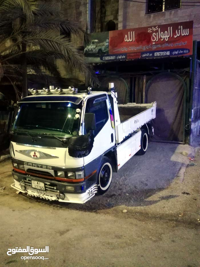 A Used Van for sale at a very good price