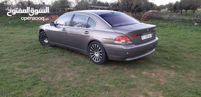 2005 BMW in Tarhuna