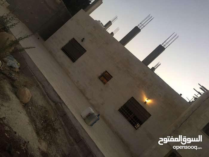 منزل للبيع في قرية ابو نصير