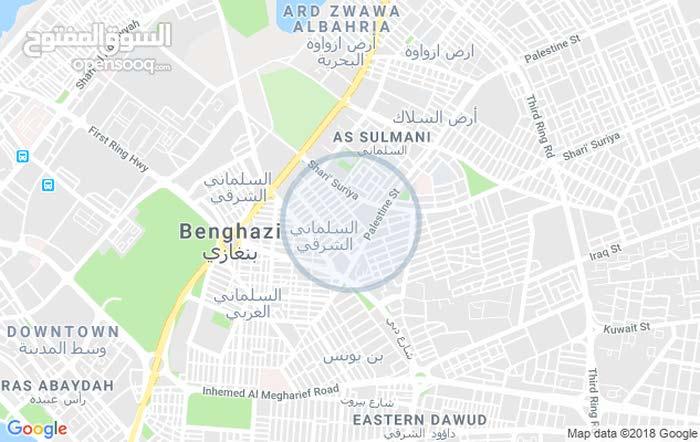 السلمانى الشرقي  شارع مسجد ابو بكر الصديق