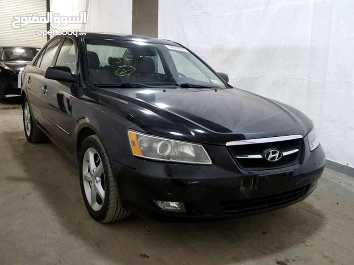 Available for sale! 90,000 - 99,999 km mileage Hyundai Sonata 2007