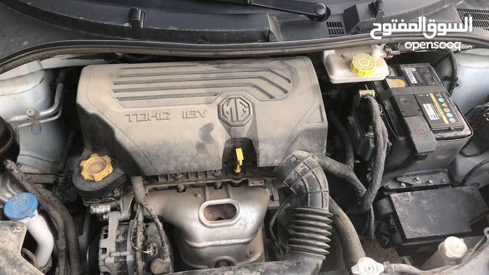 10,000 - 19,999 km mileage MG MG3 for sale