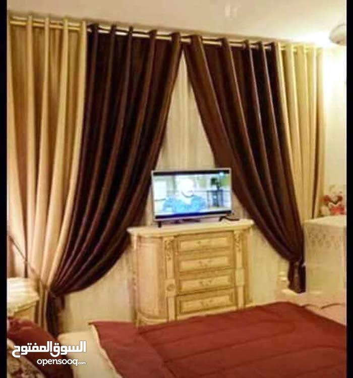 Curtains in New condition for sale