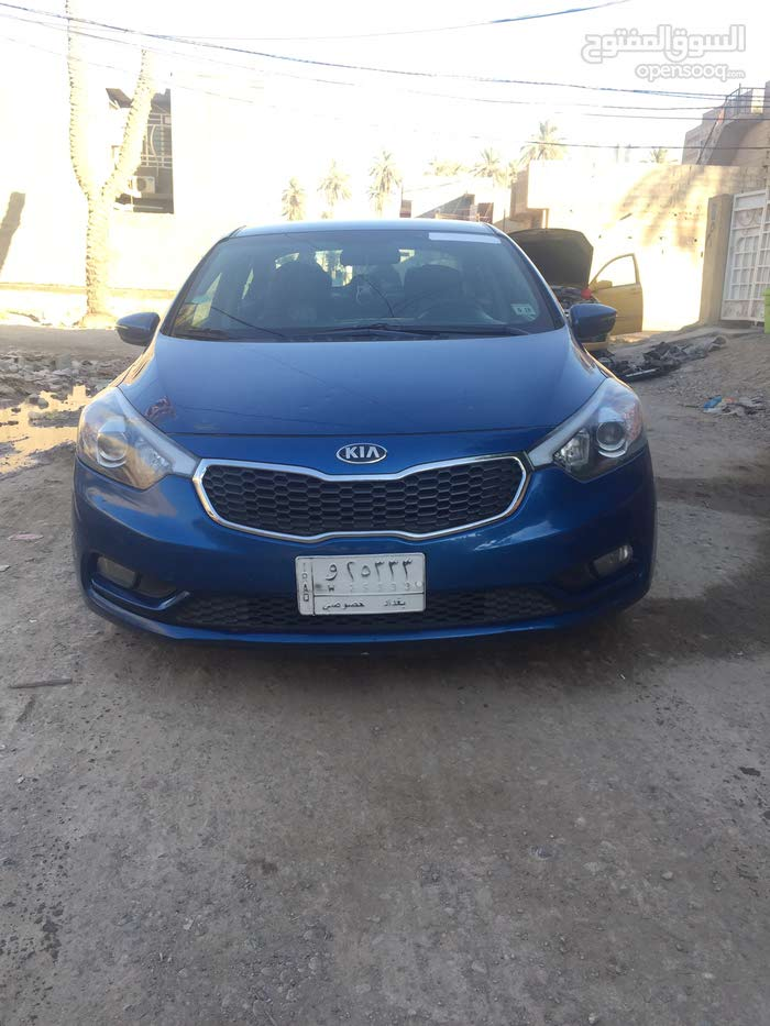 2014 Forte for sale
