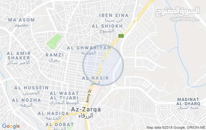 Best price 190 sqm apartment for rent in ZarqaHay Al Iskan